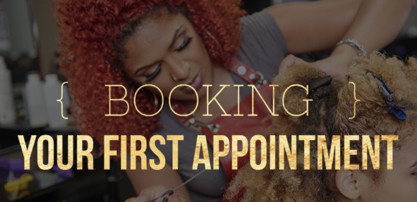 """What Service Should I Book?"" – Your First Appointment"